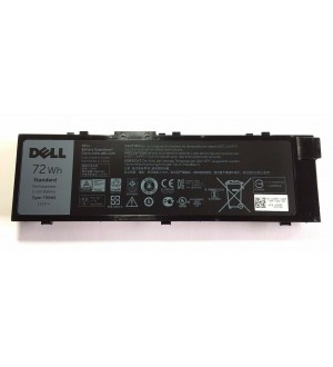 Thay Pin Dell Precision 7510, 7520, 7710, 7720 TYPE-T05W1 72Wh Battery P/N-1V0PP